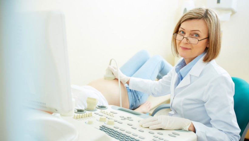 Gynecological Clinic